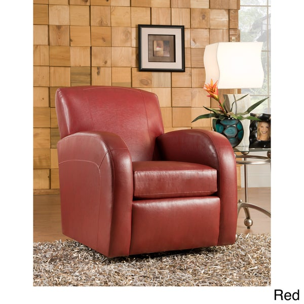 Swivel Glider Chair - Free Shipping Today - Overstock.Com - 15260092