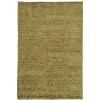 Martha Stewart by Safavieh Foliage Orchard Wool Rug (9' x 12')