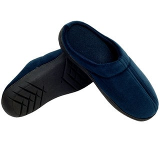 Link to Remedy Memory Foam Slippers Similar Items in As Is
