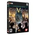 PC - Sid Meier's Civilization V: Brave New World Expansion Pack