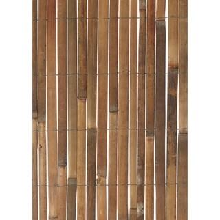 Split Bamboo Fencing