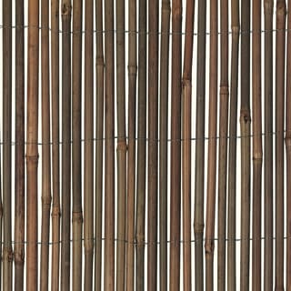 Bamboo Fencing High