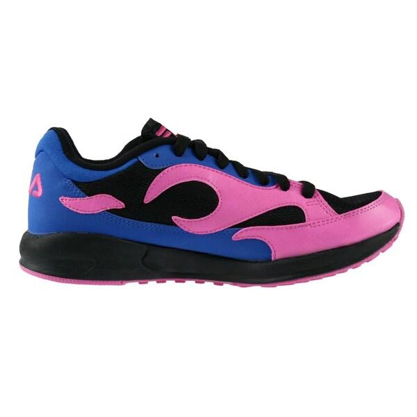 Fila 'Fiamma' Lightweight Running Shoes