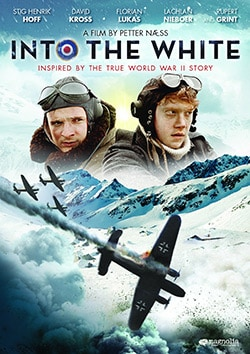 Into the White (DVD)