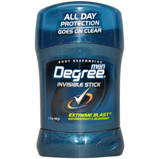 Degree Extreme Blast Men's Antiperspirant & Deodorant