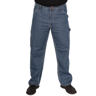 Farmall IH BIG Men's Medium Stonewash Carpenter Jeans