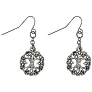 Carolina Glamour Collection Rhinestone Tree of Life Earrings https://ak1.ostkcdn.com/images/products/7879307/7879307/CGC-Rhinestone-Tree-of-Life-Earrings-P15262250.jpg?impolicy=medium