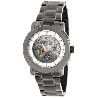 Kenneth Cole New York Men's Automatic Skeleton Watch