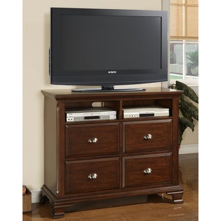 Picket House Brinley Cherry TV Chest