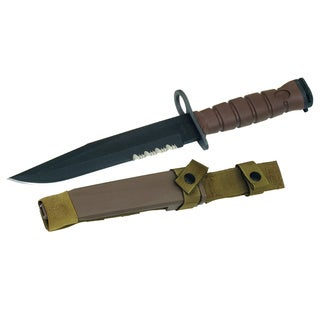 Ontario Knife Co OKC3S Marine Bayonet Knife 6504