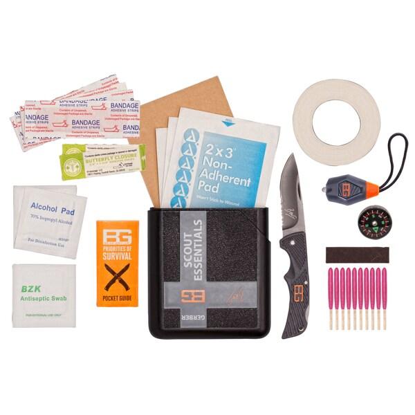 Gerber Bear Grylls Scout Essentials Kit 31-001078