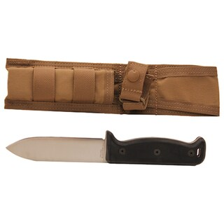Ontario Knife Co SK-5 Blackbird Knife with Sheath