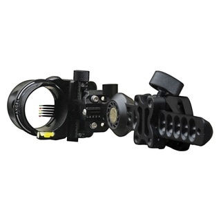 Axcel Armortech HD Black Pro 5-Pin .019 Archery Sight