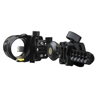 Axcel Armortech HD Black Pro 5-Pin .019 Archery Sight