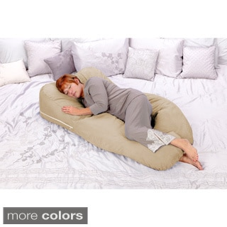 Oggi Elevation Complete Body Positioning System Body Pillow