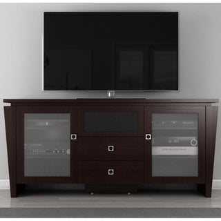 Furnitech Classic Modern TV Media Console