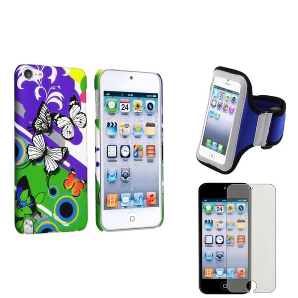 BasAcc Armband/ Case/ Protector for Apple iPod Touch Generation 5