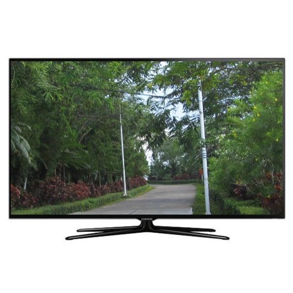 "Samsung 65"" UN-65ES6550 65"" 1080p WiFi 3D LED TV (Refurbished)"