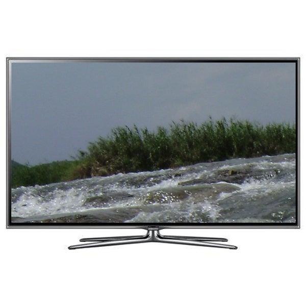 Samsung UN-55ES7150 1080p WiFi 3D Smart LED TV (Refurbished)
