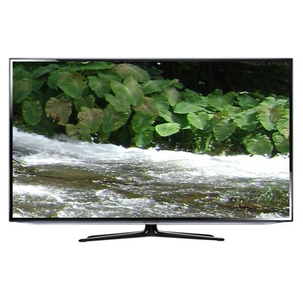 "Samsung UN40ES6150 40"" 1080p WiFi LED TV (Refurbished)"