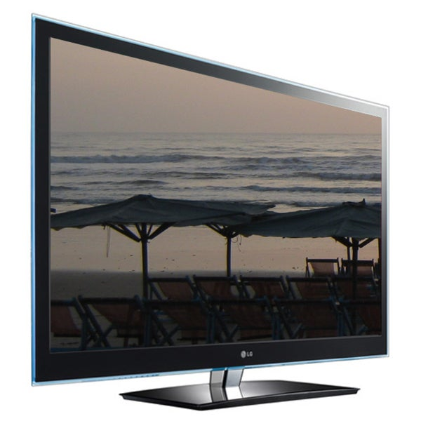 "LG INFINIA 65LW6500 Factory refurbished 65"" 3D 1080p LED-LCD TV"