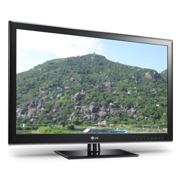 "LG 32LS3400 32"" 720p LED-LCD TV (refurbished)"