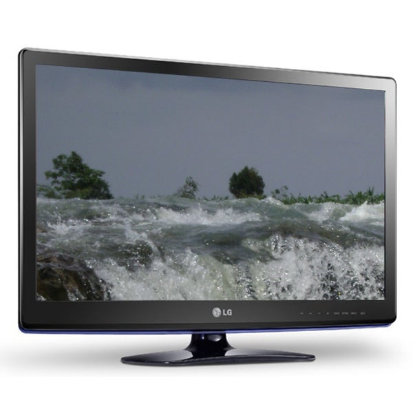 "LG 22LS3500 22"" 720p LED-LCD TV (Refurbished)"