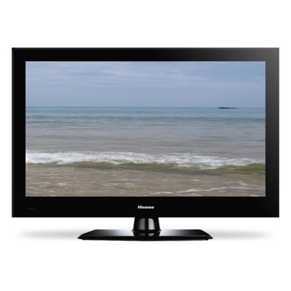"Hisense F39V77 39"" 1080p LCD TV (Refurbished)"