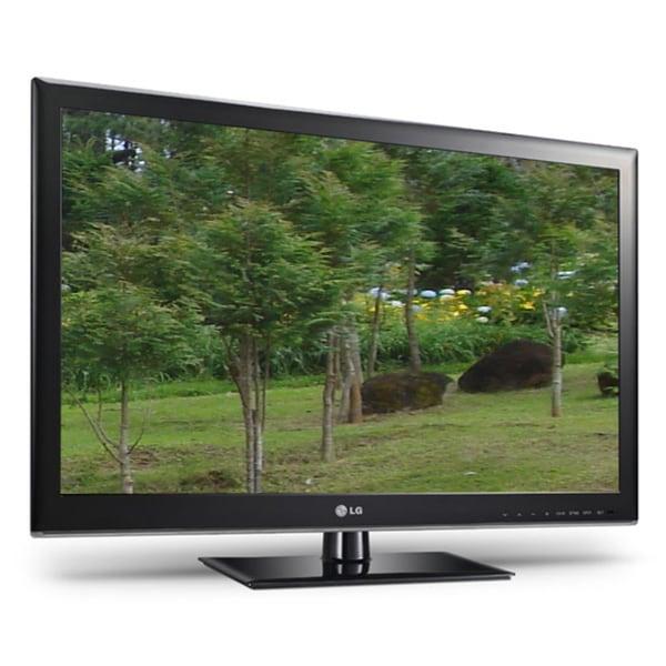 "LG 42LS3400 42"" 1080p LCD TV (Refurbished)"