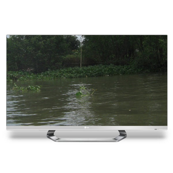 "LG 47LM6700 47"" 3D 1080p LED-LCD TV (Refurbished)"