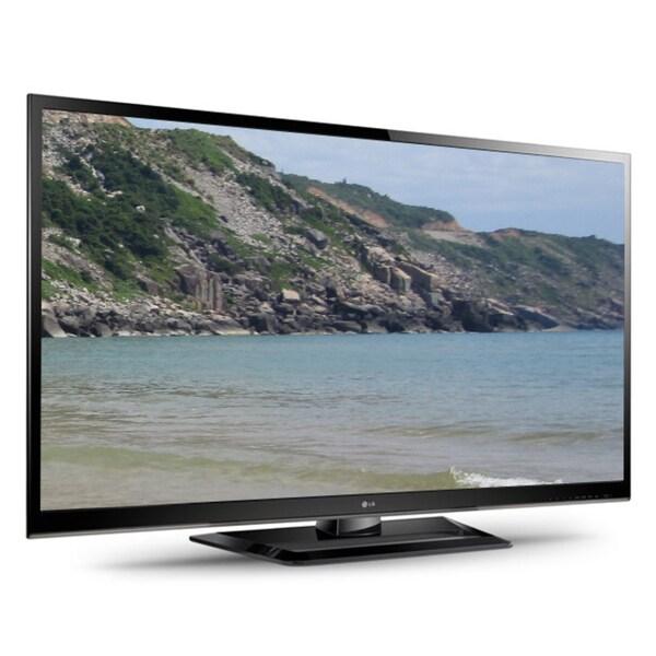 """LG 47LS4600 47"""" 1080p LED-LCD TV (Refurbished)"""