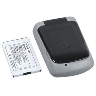 INSTEN Li-ion Battery and Charger for Motorola C290/ I580/ V195/ V235