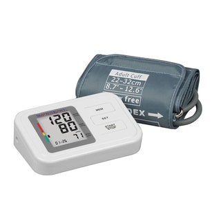 SmartHeart Auto Arm Blood Pressure Monitor Unit