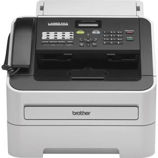 Brother IntelliFAX 2840 Laser Fax|https://ak1.ostkcdn.com/images/products/7881741/P15264503.jpg?impolicy=medium