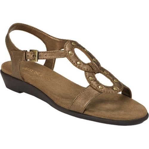 Women's Aerosoles Atomic Bronze PU