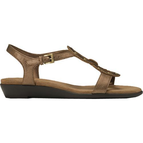 Women's Aerosoles Atomic Bronze PU - Thumbnail 1