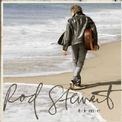 ROD STEWART - TIME: DELUXE EDITION