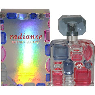 Britney Spears Radiance Women's 1-ounce Eau de Parfum Spray