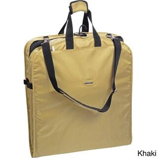 WallyBags 52-inch Shoulder Strap Garment Bag