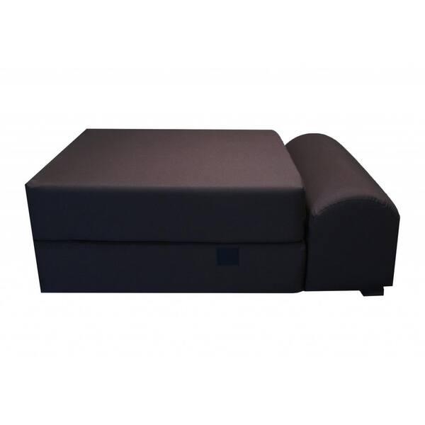 Peachy Shop Brown Tri Fold Foam Chair Bed Mat Free Shipping Bralicious Painted Fabric Chair Ideas Braliciousco