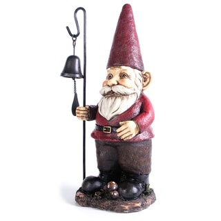Maxi Wind Bell Gnome