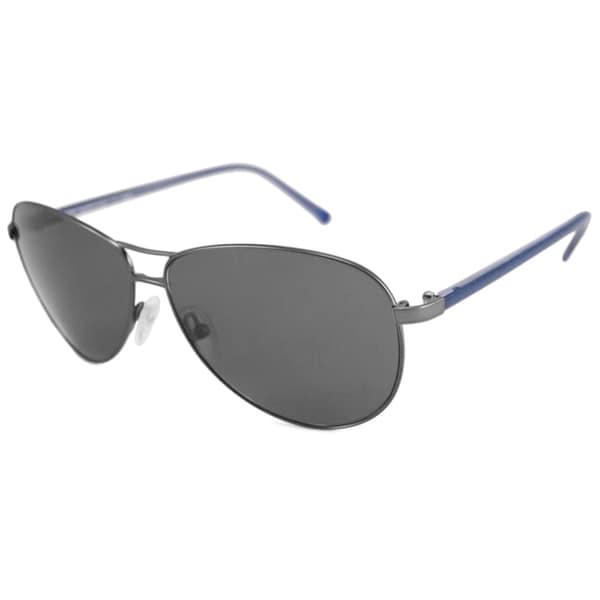 Fendi Women's FS5222 Polarized/ Aviator Sunglasses
