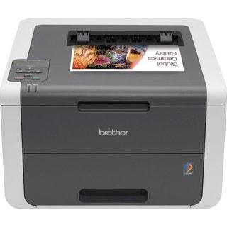 Brother HL-3140CW LED Printer - Color - 2400 x 600 dpi Print - Duplex - Thumbnail 0