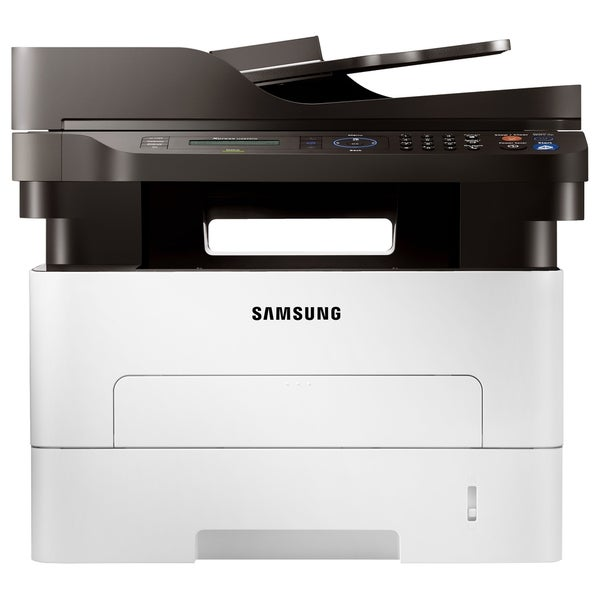 Samsung Xpress SL-M2875FD Laser Multifunction Printer - Monochrome -