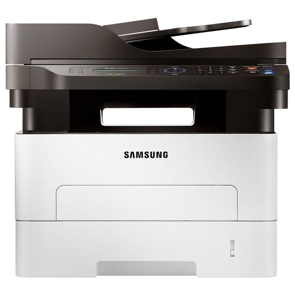 Samsung Xpress SL-M2875FW Laser Multifunction Printer - Monochrome -