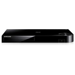 Samsung BD-F5900 1 Disc(s) 3D Blu-ray Disc Player - 1080p