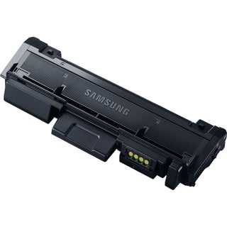 Samsung MLT-D116L Toner Cartridge - Black