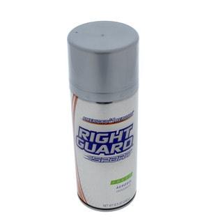 Right Guard Fresh Aerosol Deodorant Spray