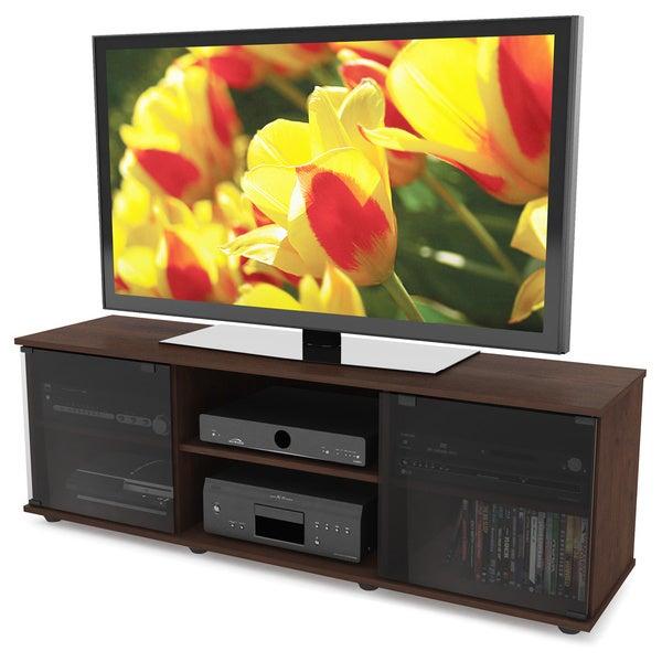 Sonax Fiji Urban Maple 60-inch TV/ Component Bench