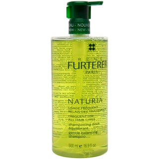Rene Furterer Naturia Gentle 16.9-ounce Balancing Shampoo